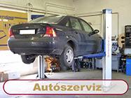 Autószerelés, javítás
